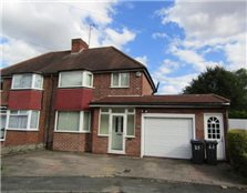 3 bedroom semi-detached house to rent Boldmere