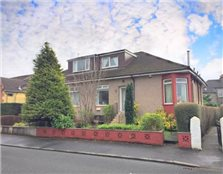 4 bedroom semi-detached bungalow to rent Whitecrook
