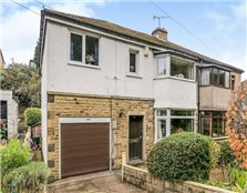 4 bed semi-detached house for sale Saltaire