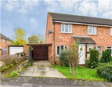 2 bed semi-detached house to rent Yarnton