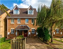 3 bedroom terraced house  for sale Haslemere