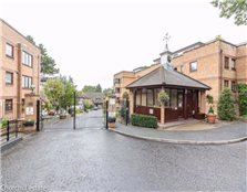 1 bedroom flat  for sale Woodford Wells