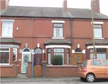 3 bedroom terraced house to rent Audenshaw