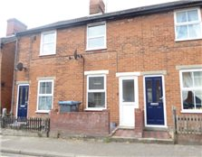 2 bedroom terraced house to rent Leiston