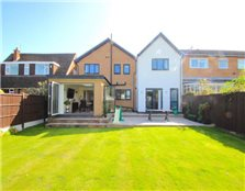 5 bed detached house for sale Kirby Fields