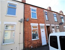 3 bed terraced house for sale Coalpit Field