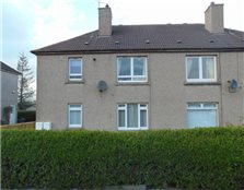 2 bedroom ground floor flat to rent Ratho Station
