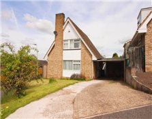 3 bedroom detached house  for sale Evington