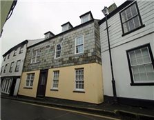 1 bedroom apartment  for sale St Columb Major