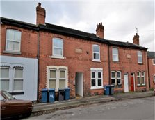 3 bedroom terraced house to rent West Bridgford