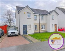 3 bedroom semi-detached house  for sale Parkhead