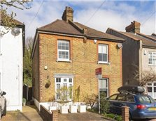 2 bedroom semi-detached house  for sale New Beckenham