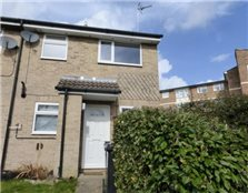 1 bedroom semi-detached house to rent Cherry Orchard