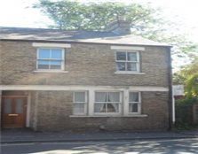 2 bedroom terraced house to rent New Osney