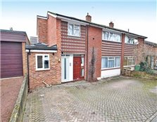 1 bedroom semi-detached house to rent Penenden Heath