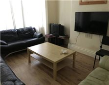 5 bedroom house share to rent Alexandra Park