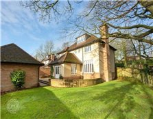 5 bedroom detached house  for sale Heaton