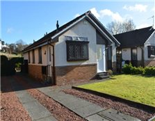 3 bedroom detached bungalow  for sale Kilmacolm