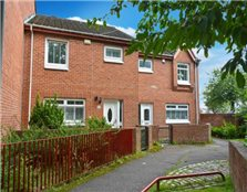 3 bedroom terraced house  for sale Bridgeton
