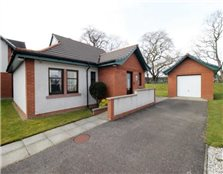 2 bedroom detached bungalow  for sale Upper Drummond