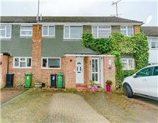 3 bedroom terraced house to rent Bearsted