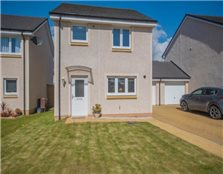 3 bedroom detached house  for sale Alloa