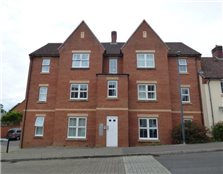2 bedroom apartment to rent Woodhouse Down