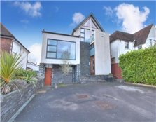 6 bedroom detached house  for sale Pantmawr
