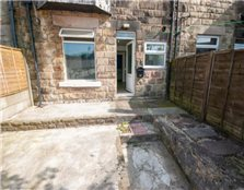 1 bedroom terraced house to rent Higher Buxton