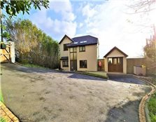 5 bedroom detached house  for sale Mayhill