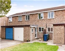 3 bedroom terraced house to rent Wolvercote