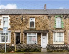 5 bedroom terraced house  for sale Mount Pleasant