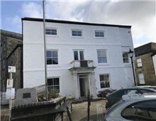 3 bedroom apartment to rent St Columb Major