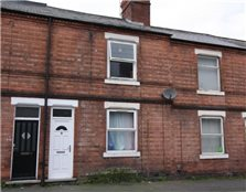 2 bedroom terraced house  for sale Nottingham