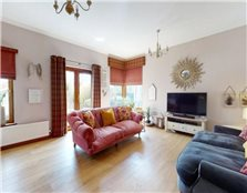 4 bedroom detached house  for sale Upper Drummond