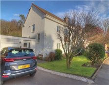 4 bedroom detached house  for sale Kilmacolm