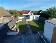 4 bedroom detached house to rent Colcot