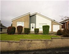4 bedroom detached bungalow  for sale Downpatrick