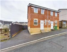 2 bedroom semi-detached house  for sale Aberdare