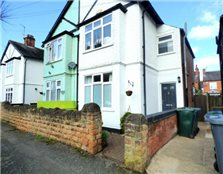 2 bedroom semi-detached house to rent West Bridgford