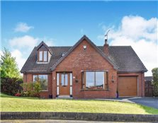 4 bedroom detached house  for sale Banbridge