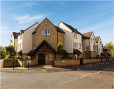 2 bedroom flat to rent Chesterton