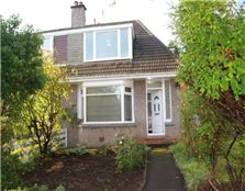 3 bedroom semi-detached house to rent Old Aberdeen
