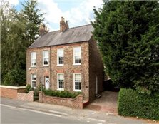 5 bedroom semi-detached house  for sale Fulford