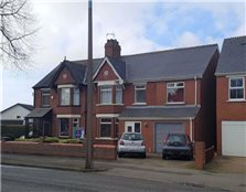 4 bedroom semi-detached house to rent Colcot