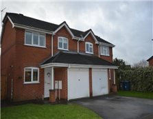 3 bedroom semi-detached house to rent Wilford