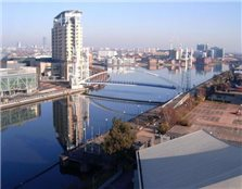 3 bedroom apartment  for sale Ordsall