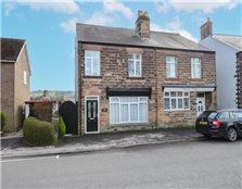 4 bedroom semi-detached house  for sale Darley Dale