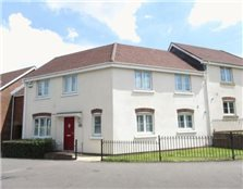 4 bedroom semi-detached house to rent Culverhouse Cross