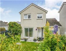 3 bedroom detached house  for sale Clachnaharry